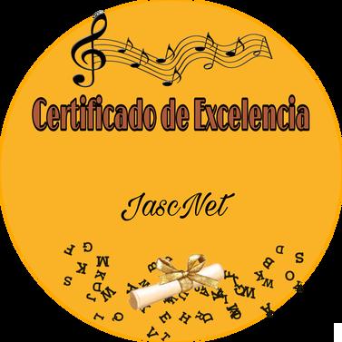 """Galardón otorgado por Sadire Lleire como """"Certificado de Excelencia"""" para este mes de marzo de 2020."""